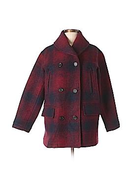 Denim & Supply Ralph Lauren Wool Coat Size S