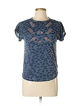 S.Oliver Short Sleeve T-Shirt Size L