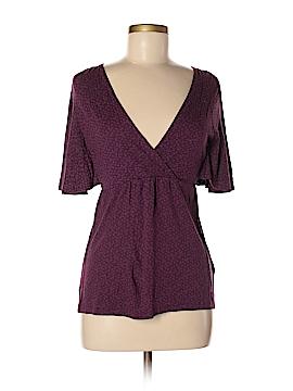 Esprit Short Sleeve Top Size M