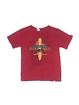 Delta Short Sleeve T-Shirt Size S (Youth)