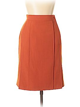 Harve Benard by Benard Haltzman Casual Skirt Size 6 (Petite)