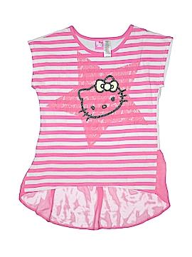 Hello Kitty Short Sleeve T-Shirt Size X-Large (Kids)