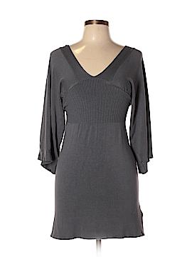 Derek Heart Pullover Sweater Size M