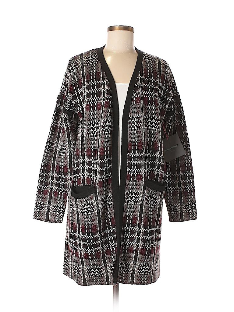 Cynthia Rowley for Marshalls Women Cardigan Size M