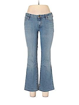 Bullhead Black Jeans Size 9