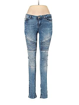 Noisy May Jeans 28 Waist
