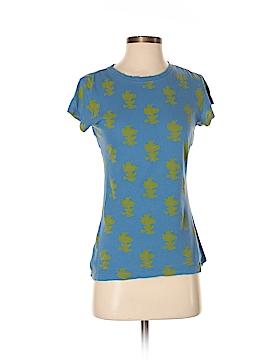 Peanuts Short Sleeve T-Shirt Size S