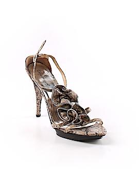 Breckelle's Heels Size 10
