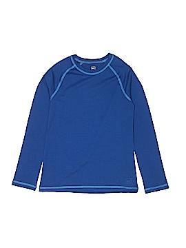 REI Long Sleeve T-Shirt Size 10 - 12