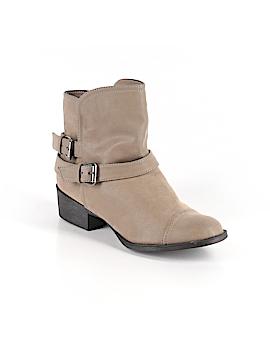 Rocket Dog Ankle Boots Size 8 1/2