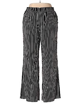 Three Pink Hearts Trixi Casual Pants Size XL