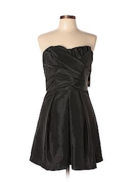 ABS Allen Schwartz Cocktail Dress Size 10