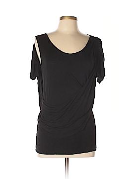 Kische Short Sleeve Top Size XL
