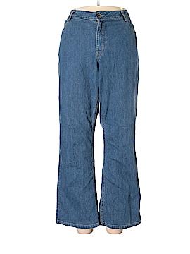 Westport Jeans Size 18 (Plus)