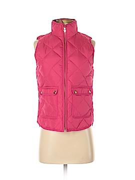 J. Crew Vest Size XS (Petite)