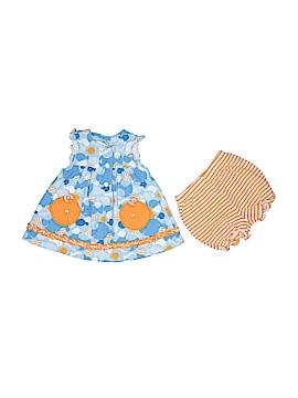 Le Top Dress Size 3 mo