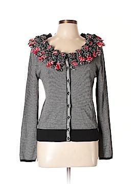 Karen Nicol Pullover Sweater Size L