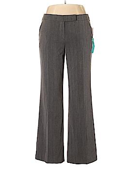 Camille La Vie Dress Pants Size 12