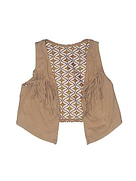 Kandy-Kiss Vest Size 8