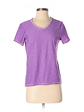 Curves Active T-Shirt Size S