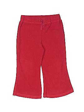 Koala Baby Fleece Pants Size 18 mo