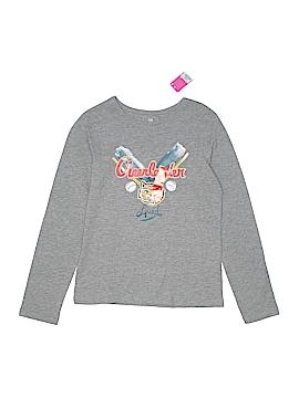 Yd Long Sleeve T-Shirt Size 11 - 12