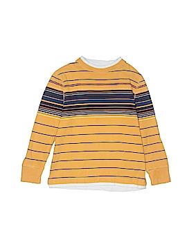 Arizona Jean Company Long Sleeve T-Shirt Size L (Tots)