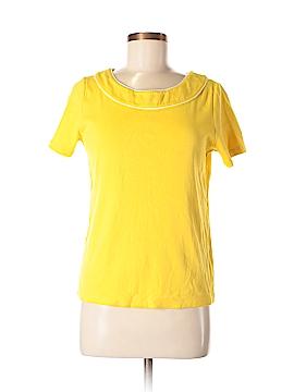 Rafaella Short Sleeve T-Shirt Size M