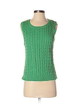 L.L.Bean Factory Store Sweater Vest Size S