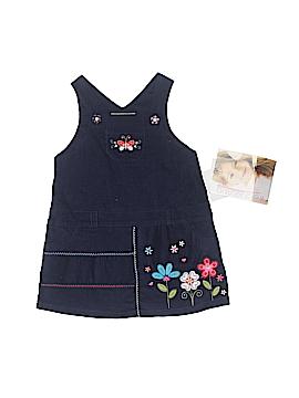 Youngland Overall Dress Size 24 mo