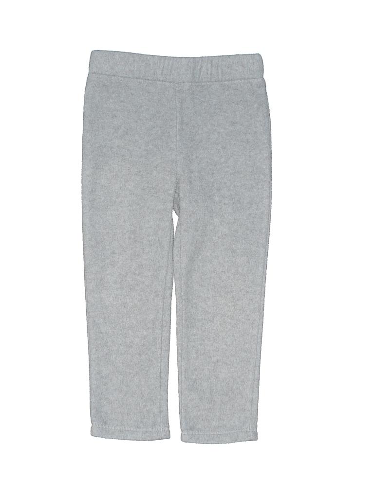 The Children's Place Girls Fleece Pants Size 3T