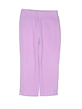 The Children's Place Fleece Pants Size 3T