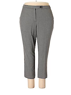 Kim Rogers Dress Pants Size 20W (Plus)