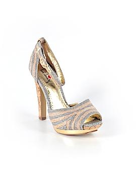 Luichiny Heels Size 8