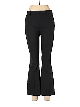 10 Crosby Derek Lam Linen Pants Size 6