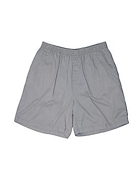 Basic Editions Khaki Shorts Size L