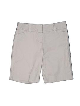 Outback Red Khaki Shorts Size 6
