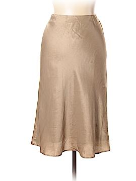 Banana Republic Formal Skirt Size 12