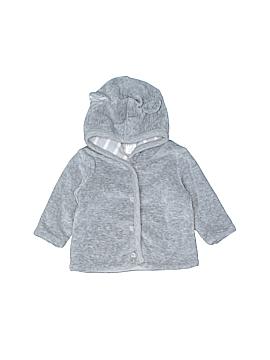 Nordstrom Baby Fleece Jacket Size 3 mo