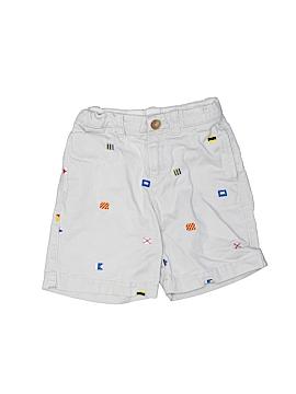 Crewcuts Khaki Shorts Size 4