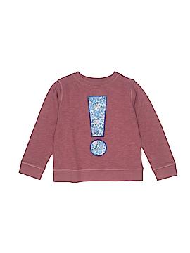 Bon Bon Sweatshirt Size 8