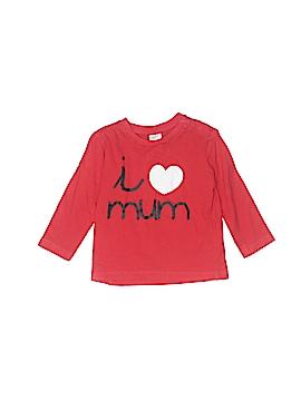 Zara Long Sleeve T-Shirt Size 9-12 mo