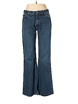 Yves Saint Laurent Jeans Size 42 (FR)