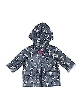 Little Me Raincoat Size 12 mo