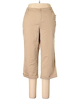 Maurices Khakis Size 15 - 16