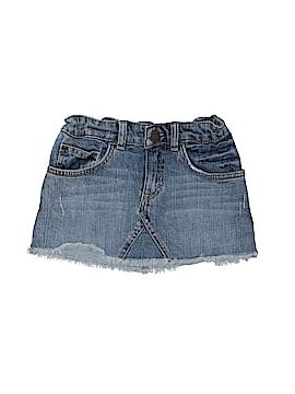 Mossimo Denim Skirt Size M (Kids)