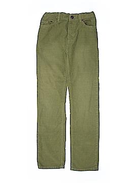 Crewcuts Cargo Pants Size 12 (Slim)