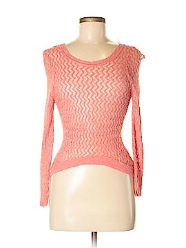 Kina Long Sleeve Top Size M