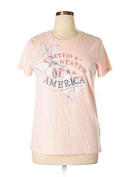 Kohl's Short Sleeve T-Shirt Size XL