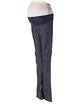 Pink Blush Jeans 26 Waist (Maternity)